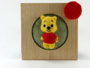 Tableau Winnie ourson