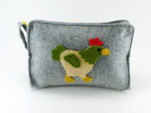 Trousse poule