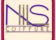 Logo Nils coiffure